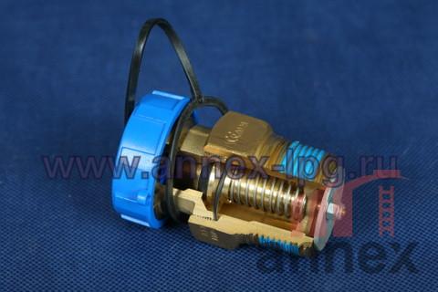Клапан наполнения VRN20