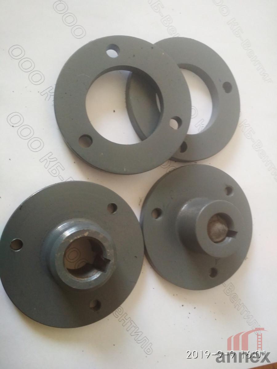 Муфта насоса FD-150 ФД-150 (Муфта для агрегатирования насоса FD 150 (Corken))